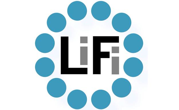 logo de la technologie li-fi